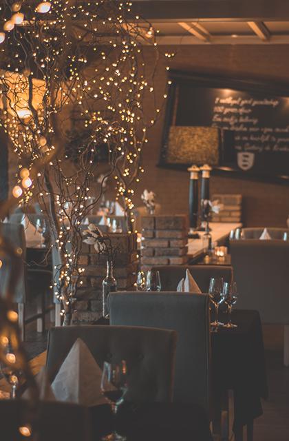 Restaurant De Kruidentuin